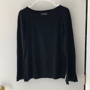 Banana Republic Italian Wool Blend Sweater size M